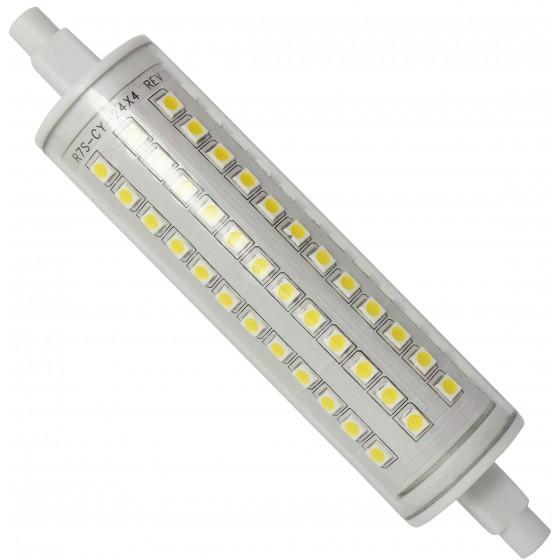 10w 360 led leuchtmittel 1150 lumen dimmbar r7s 118mm. Black Bedroom Furniture Sets. Home Design Ideas