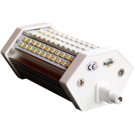 15w led leuchtmittel 1470 lumen dimmbar r7s 118mm 3000k. Black Bedroom Furniture Sets. Home Design Ideas
