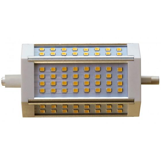 30w led leuchtmittel 3100 lumen r7s 118mm dimmbar warm. Black Bedroom Furniture Sets. Home Design Ideas